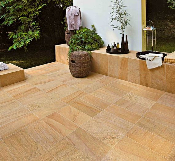 Disadvantages Since Utilizing Sandstone Flooring