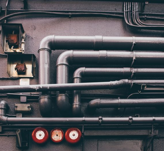 Negotiating The Cost Of An Industrial Piping System