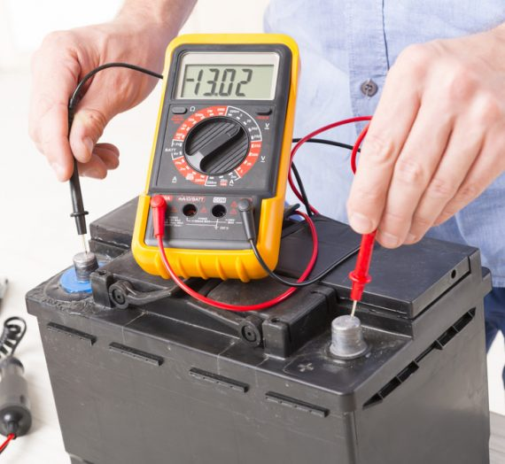 Importance Of High Voltage Equipment Testing